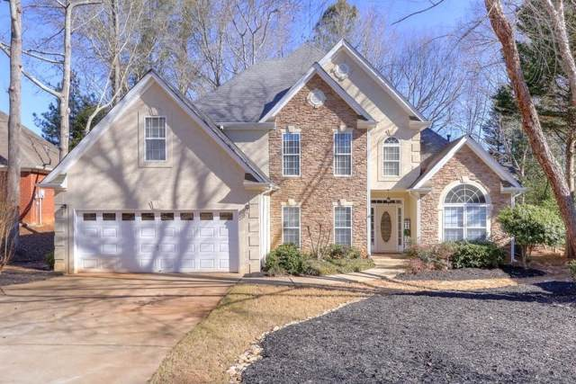 106 Golf Terrace Drive, Stockbridge, GA 30281 (MLS #6664893) :: North Atlanta Home Team