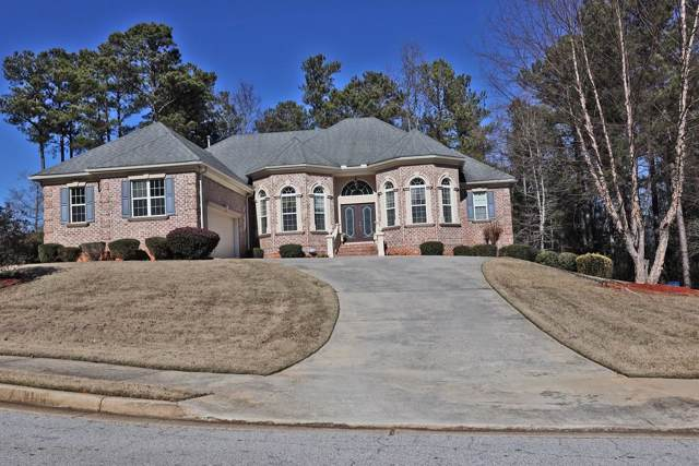 2541 Sycamore Drive, Conyers, GA 30094 (MLS #6664895) :: North Atlanta Home Team