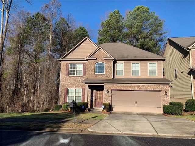 2813 Normandy Ridge, Lawrenceville, GA 30044 (MLS #6664897) :: North Atlanta Home Team