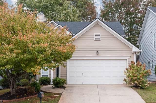 3495 Kensington Parc Circle, Avondale Estates, GA 30002 (MLS #6664905) :: North Atlanta Home Team