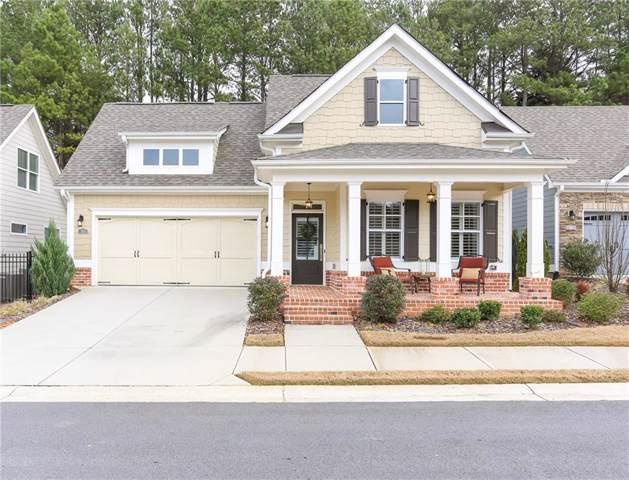 202 Clover Lane, Woodstock, GA 30188 (MLS #6664908) :: North Atlanta Home Team