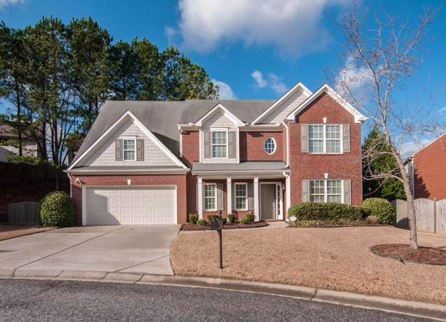 6242 Mulberry Park Drive, Braselton, GA 30517 (MLS #6664921) :: North Atlanta Home Team