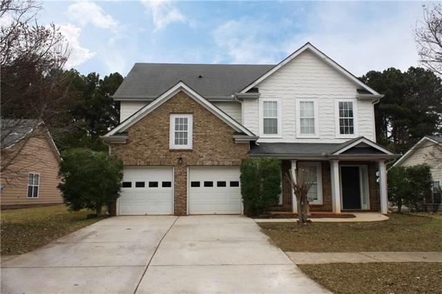 137 Lantana Drive, Locust Grove, GA 30248 (MLS #6664931) :: North Atlanta Home Team
