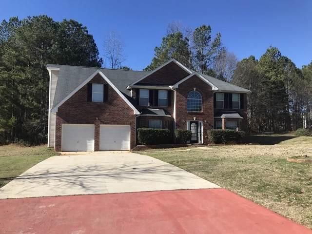 841 Kohl Drive, Mcdonough, GA 30253 (MLS #6664935) :: North Atlanta Home Team