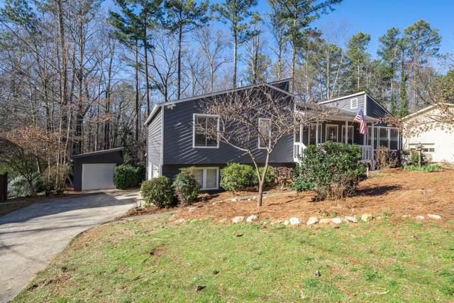 129 Dials Drive, Woodstock, GA 30188 (MLS #6664939) :: North Atlanta Home Team