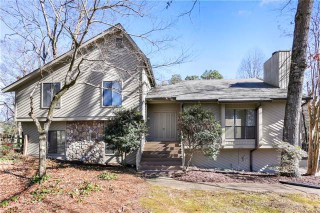 2216 Cedar Forks Trace, Marietta, GA 30062 (MLS #6664946) :: North Atlanta Home Team