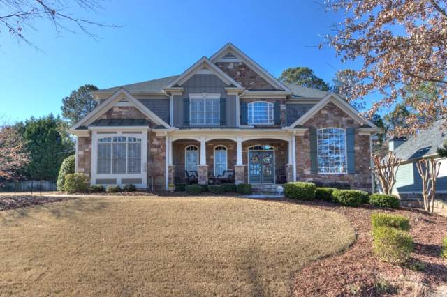 1711 Fernstone Terrace NW, Acworth, GA 30101 (MLS #6664947) :: North Atlanta Home Team