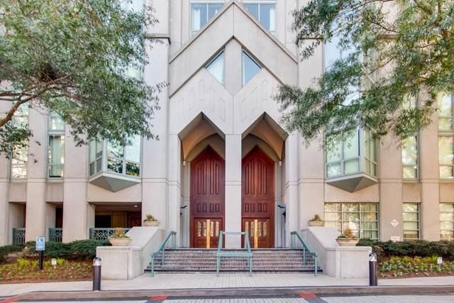 2870 Pharr Court South NW #1406, Atlanta, GA 30305 (MLS #6664971) :: RE/MAX Prestige