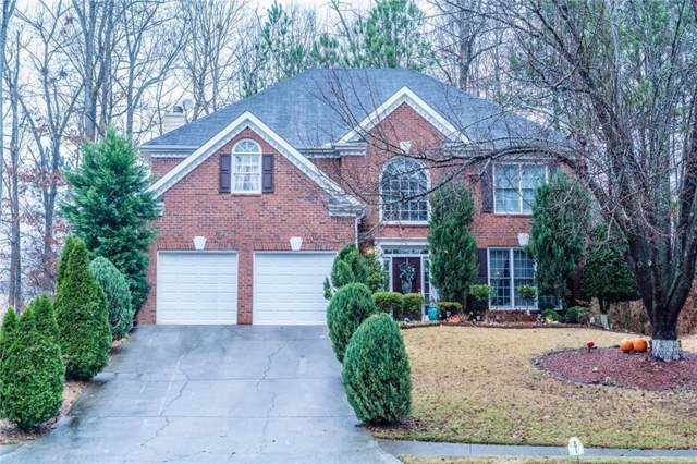 3725 Colonial Trail SW, Lilburn, GA 30047 (MLS #6664974) :: North Atlanta Home Team