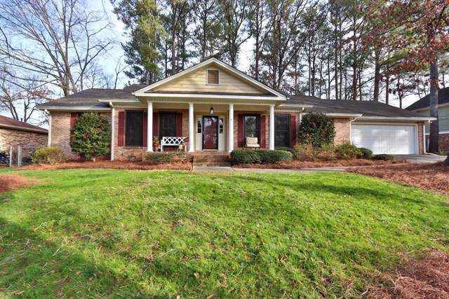 4723 Andalusia Trail, Atlanta, GA 30360 (MLS #6664980) :: North Atlanta Home Team