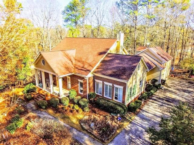 3437 Rising Fawn Trail, Suwanee, GA 30024 (MLS #6664985) :: North Atlanta Home Team