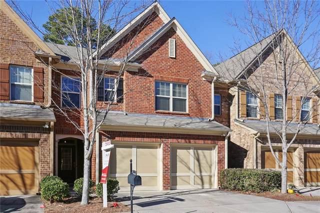 1460 Faircrest Lane, Alpharetta, GA 30004 (MLS #6664991) :: North Atlanta Home Team