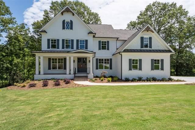 3985 Haven Terrace, Milton, GA 30004 (MLS #6664997) :: North Atlanta Home Team