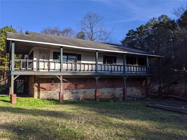 277 Freeman Ferry Road SE, Rome, GA 30161 (MLS #6665018) :: North Atlanta Home Team