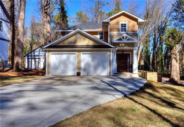 2894 Joyce Avenue, Decatur, GA 30032 (MLS #6665024) :: North Atlanta Home Team