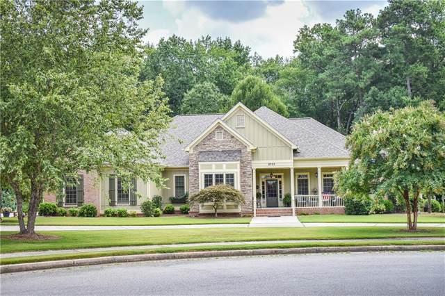 8700 Newborn Way, Douglasville, GA 30134 (MLS #6665027) :: Dillard and Company Realty Group