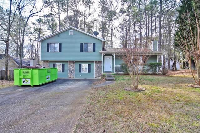 4134 Gregory Manor Circle SW, Smyrna, GA 30082 (MLS #6665053) :: North Atlanta Home Team