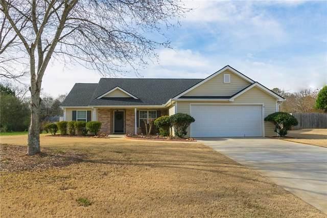 30 Edge Drive, Oxford, GA 30054 (MLS #6665064) :: Charlie Ballard Real Estate