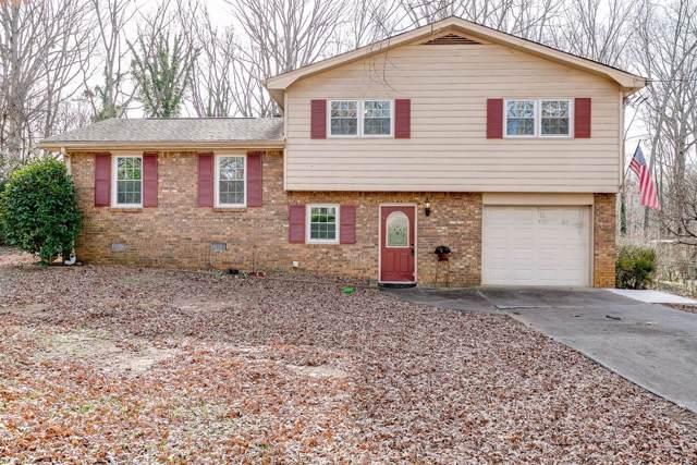 847 Pin Oak Way, Lawrenceville, GA 30046 (MLS #6665073) :: North Atlanta Home Team