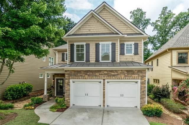 8325 Majors Mill Drive, Cumming, GA 30041 (MLS #6665077) :: North Atlanta Home Team