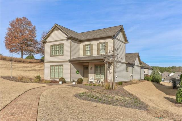 1395 Oconee Springs Boulevard, Statham, GA 30666 (MLS #6665078) :: North Atlanta Home Team