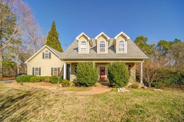 1217 Standing Rock Road, Senoia, GA 30276 (MLS #6665084) :: North Atlanta Home Team