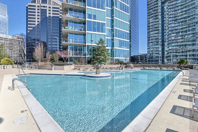 1080 Peachtree Street NE #1908, Atlanta, GA 30309 (MLS #6665117) :: RE/MAX Prestige