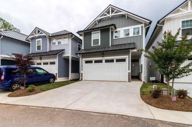 14015 Tributary Lane, Villa Rica, GA 30180 (MLS #6665126) :: Kennesaw Life Real Estate
