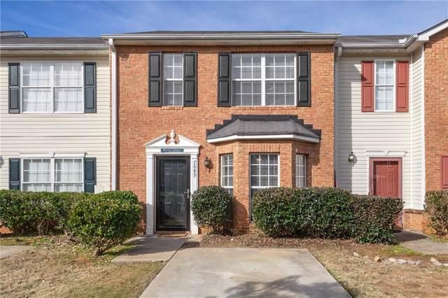 7689 Bernardo Drive, Riverdale, GA 30296 (MLS #6665132) :: North Atlanta Home Team