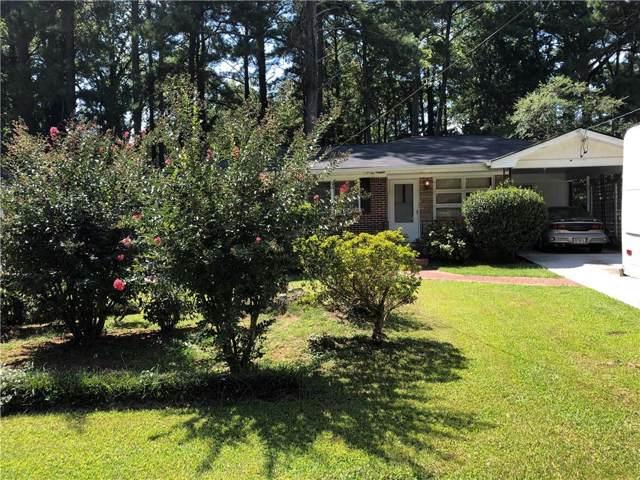 2077 Barbara Lane, Decatur, GA 30032 (MLS #6665143) :: North Atlanta Home Team