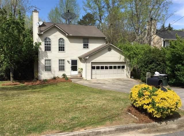 5639 Western Hills Drive, Norcross, GA 30071 (MLS #6665145) :: North Atlanta Home Team