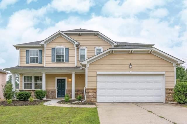 55 Laurel Branch Court, Dallas, GA 30132 (MLS #6665159) :: RE/MAX Paramount Properties