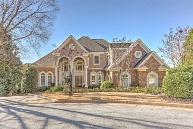3626 Wye Cliff Way, Gainesville, GA 30506 (MLS #6665161) :: North Atlanta Home Team
