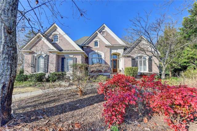 7090 Laurel Oak Drive, Suwanee, GA 30024 (MLS #6665178) :: North Atlanta Home Team