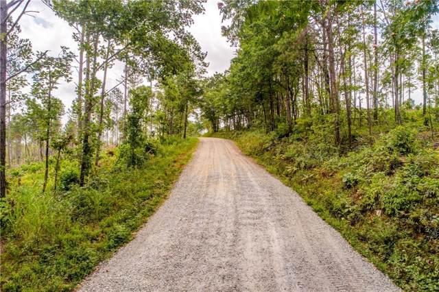 A Bryant Loop Road, Ranger, GA 30174 (MLS #6665186) :: The Butler/Swayne Team