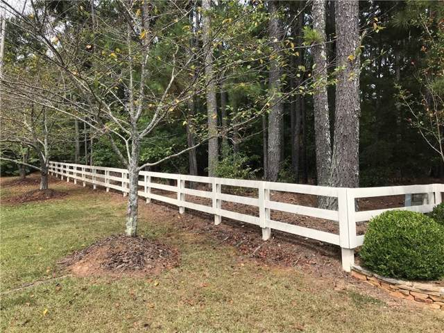 16010 Thompson Road, Milton, GA 30004 (MLS #6665196) :: Path & Post Real Estate