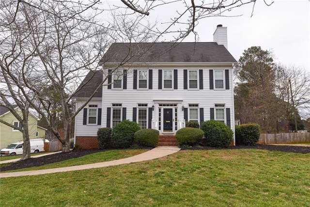 600 Cordun Court E, Lawrenceville, GA 30043 (MLS #6665247) :: North Atlanta Home Team