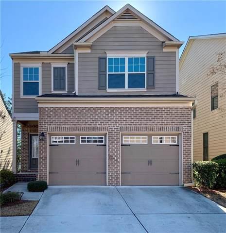 129 Privet Circle, Suwanee, GA 30024 (MLS #6665253) :: North Atlanta Home Team