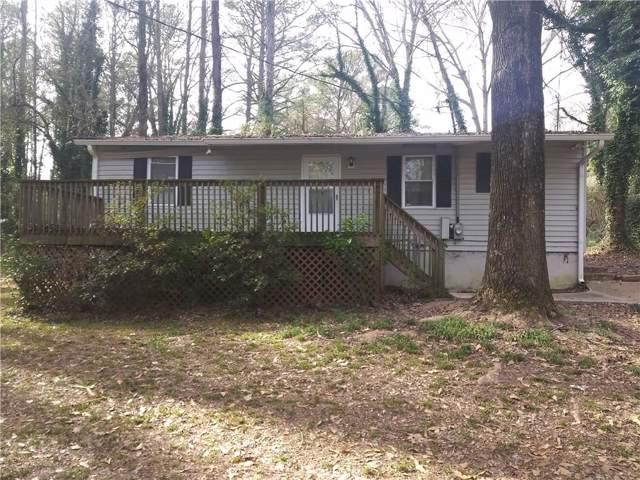 107 Jennings Way, Stockbridge, GA 30281 (MLS #6665258) :: North Atlanta Home Team