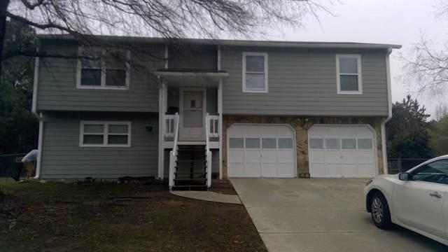 890 Westgard Court, Douglasville, GA 30134 (MLS #6665274) :: Kennesaw Life Real Estate