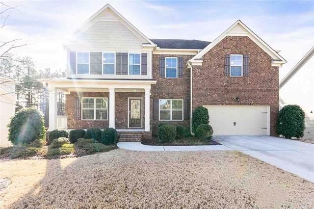 149 Hale View Circle, Canton, GA 30114 (MLS #6665277) :: North Atlanta Home Team