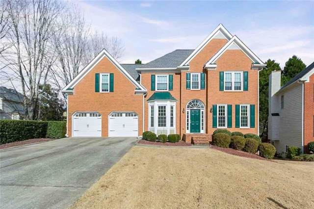 1841 Lone Oak Court, Lawrenceville, GA 30043 (MLS #6665295) :: North Atlanta Home Team