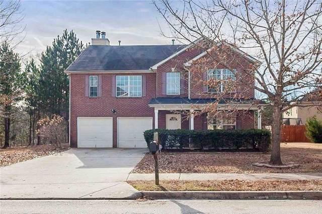 3998 Busby Mill Court, Ellenwood, GA 30294 (MLS #6665297) :: North Atlanta Home Team