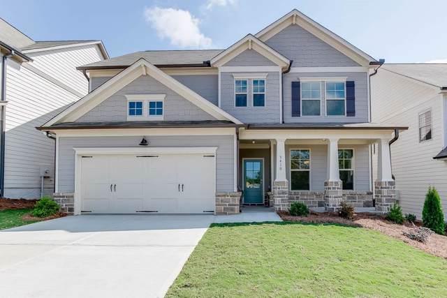 5421 Falling Branch Court, Flowery Branch, GA 30542 (MLS #6665310) :: Charlie Ballard Real Estate