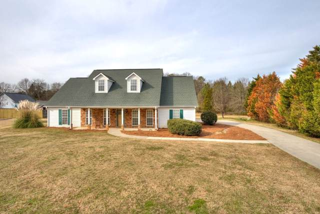 33 Applewood Lane, Taylorsville, GA 30178 (MLS #6665314) :: RE/MAX Paramount Properties