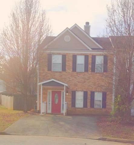 20 Haley Place, Cartersville, GA 30121 (MLS #6665316) :: Kennesaw Life Real Estate