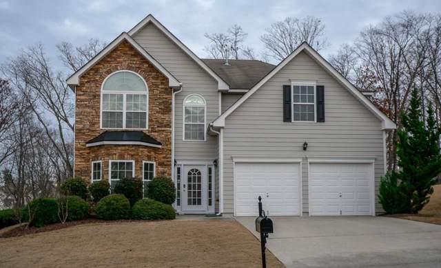 1280 Red Cedar Trail, Suwanee, GA 30024 (MLS #6665318) :: North Atlanta Home Team