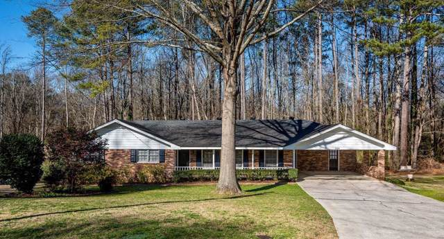 584 Cana Of Galilee Court, Tucker, GA 30084 (MLS #6665346) :: North Atlanta Home Team