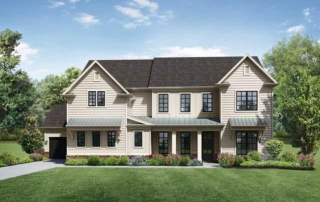1911 Freemanville Crossing Court, Milton, GA 30004 (MLS #6665347) :: RE/MAX Paramount Properties