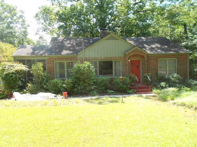 3201 Lavista Road, Decatur, GA 30033 (MLS #6665350) :: North Atlanta Home Team